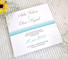 House of scrap - Blue stripes Stripe Print, Blue Stripes, Wedding Invitations, Printed, Wedding Invitation Cards, Prints, Wedding Invitation, Wedding Announcements, Blue Streaks