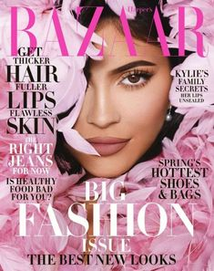 Kylie Jenner Channels Marie Antoinette for Harper's Bazaar - Top-Trends Kylie Jenner Outfits, Kylie Jenner Look, Kylie Jenner Bedroom, Kris Jenner, Kylie Lipstick, Kylie Lip Kit, Kylie Dupes, Kylie Makeup, Kylie Hair