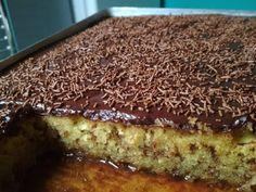 Greek Sweets, Greek Desserts, Greek Recipes, Pureed Food Recipes, Canning Recipes, Dessert Recipes, Sweets Cake, Cupcake Cakes, Eclair Recipe