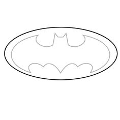 Stencils Templates - Batman Printables - Ideas of Batman Printables - Stencils Templates Batman Party, Batman Birthday, Superhero Party, Superhero Alphabet, 3rd Birthday, Cake Templates, Stencil Templates, Stencils, Superhero Logo Templates