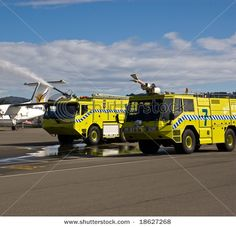 Aircraft Trucks