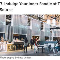 The Source: artisan food market Denver