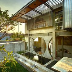 The Guild by RAW Architecture in West JakartaIndonesia... - #AnarchitecturesA #Architecture