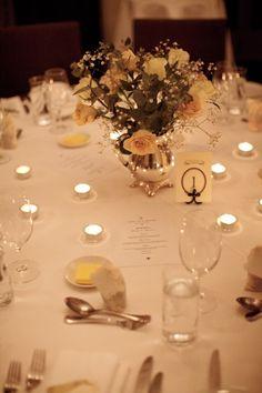 Table decoration?