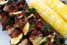grilled tomato paste flank steak recipe | use real butter