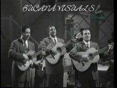 LOS PANCHOS (Hernando Avilés) - UNA COPA MAS - 1949