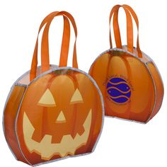 LT-3774  Reflective Halloween Bag. A Prime Line® exclusive. Made of laminated non-woven matetrial – 120GSM. Piping will reflect light at night from an approaching car up to 300 feet away, three times the distance projected by car headlights. Reusable and hand washable. Patented reflective safety trim: USA: D712,653; Canada: 151089; Mexico: MX/F2014/001134