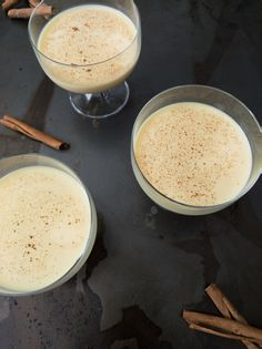 Even if you aren't Cuban, this crema de vie recipe will change how you celebrate the holidays and you'll wonder what life was like before Cuban eggnog. Christmas Cocktails, Holiday Drinks, Christmas Recipes, Christmas In Cuba, Spanish Christmas, Christmas Eve, Rum Recipes, Other Recipes, Eggnog Drinks