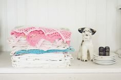 Vintage Collection of Pillow Cases Varying Patterns by blondiensc, $36.50