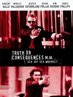 Truth or Consequences Cinema Movies, Hd Movies, Movies And Tv Shows, Movie Tv, Films, Vincent Gallo, Truth Or Consequences, Action Movies, Drugs
