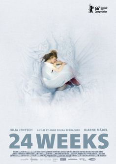 Directed by Anne Zohra Berrached.  With Julia Jentsch, Bjarne Mädel, Johanna Gastdorf, Emilia Pieske. Centered on the dilemma faced by a woman who is already six months pregnant when she learns that her unborn child will have Down's syndrome as well as a serious heart defect. Should she be able to choose the option of a late-term abortion? How can she and her husband know whether the unborn child could have a life worth living or would only suffer? In the end, the expectant mother realizes…