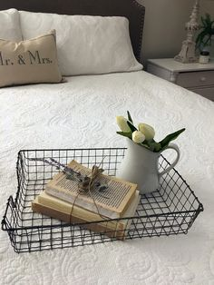 Three simple and inexpensive ways to decorate with books and add lots of character and charm to your home. Stacking, painting or deconstructing books.