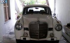 Mercedes-Benz 190 '59