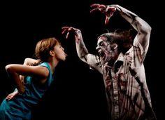 Six Flags Halloween Fright Fest