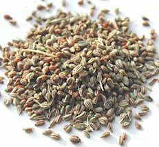 What are ajwain seeds? Preparation and storage, cooking with ajwain seeds and recipes using the spice. Health benefits of ajwain. Home Remedies For Spiders, Organic Food Online, Green Beans And Potatoes, Weed Seeds, Spices And Herbs, Spice Blends, Spice Mixes, Seasoning Mixes, Korn