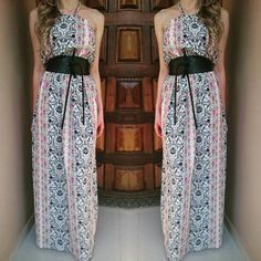 vestido-longo-frente-única-estampado-look-como-usar-comprar-boho