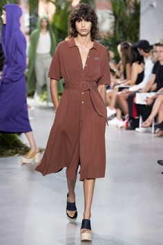 Lacoste - Spring 2017 Ready-to-Wear