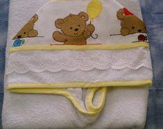 Sunglasses Case, Hooded Bath Towels, Crib Sheets, Diapers, Dots, Dressmaking