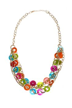 Dressing Your Truth - Type 1 Center Stage Necklace