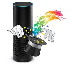 Setting up a so-called smart home can be mind-boggling. Here's a guide to help you sort through the jumble and become acclimated to your first voice-controlled smart home. Amazon Echo Tips, Amazon Hacks, Alexa Dot, Alexa Echo, Smart Home Technology, Mobile Technology, Technology News, Laser Printer, Toner Cartridge