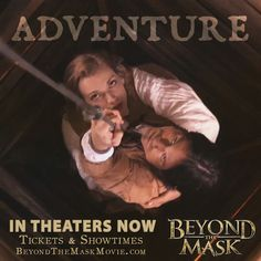 Beyond the Mask Movie Beyond The Mask, In Theaters Now, Global Conflict, East India Company, English Village, Dvd Blu Ray, Good Movies, Burns, Adventure