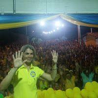 RN POLITICA EM DIA: ALEXANDRIA: JEANE FERREIRA É ELEITA A PRIMEIRA PRE...