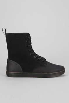 Dr. Marten Kingsly Fold-Down Boot