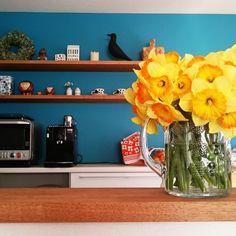 teruboさんの、アルメダース,リサラーソン,北欧,花,RC広島支部,Kitchen,のお部屋写真