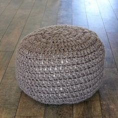 Free pattern and tutorial! The pattern was created so that even a beginner crocheter can make this!