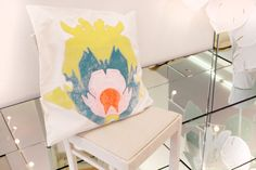 Pillow by Scintilla Pillows, My Love, Products, Cushions, Pillow Forms, Cushion, Scatter Cushions, Gadget