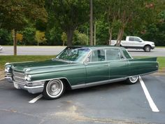 1963 Cadillac Eldorado - Information and photos Cadillac Ats, Cadillac Fleetwood, Cadillac Eldorado, Old American Cars, American Classic Cars, Best Classic Cars, American Pride, Retro Cars, Vintage Cars