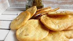 Caspellets de Benissa ,típicos de este pueblo; son unas tortitas redondas de masa crujiente que pueden sustituir perfectamente al pa...