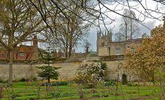 Oxford Botanic Garden, Photo of Oxford - IgoUgo