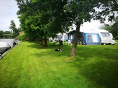 Welkom op Camping de Turftente Camping, Golf Courses, Campsite, Campers, Rv Camping