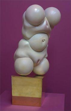 The Doll - Hans Bellmer