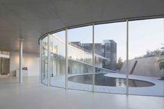 Gallery of Tree Art Museum / Daipu Architects - 3