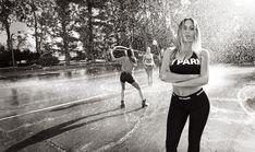 La ligne de sport de Beyoncé Ivy Park est enfin disponible ! * Chloé Fashion & Lifestyle