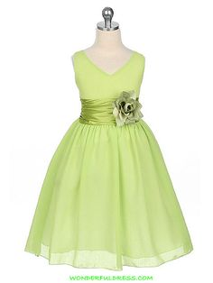 Flower girl dresses for Jane's wedding??