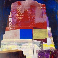 The latest addition to Jim Harris's collection of art on FineArtSeen. This stunning original painting is a real statement piece and will add a contemporary feel to your interiors and home design.