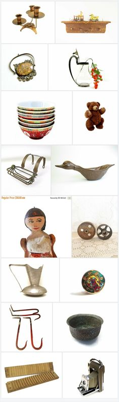 Old is the New New by Tracey Ghazal on Etsy
