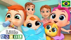 Bingo, Youtube, Fictional Characters, Amazing, Happy Baby, Happy Children's Day, Baby Party, Kids Songs, Bags