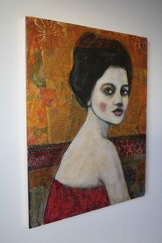 Daylight | Jane DesRosier