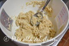 Libre de gluten   Libre de lácteos   Libre de azúcar     Permitido en la Dieta GFCFSF   Receta Vegana     Sin huevos   Sin almidon...
