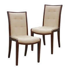 Ceets Executor Dining Chair - Set of 2 | from hayneedle.com
