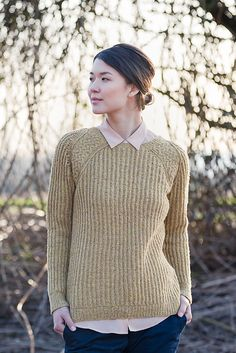 498 best sweater knitting patterns images on pinterest pullover lorient pattern by joji locatelli fandeluxe Choice Image