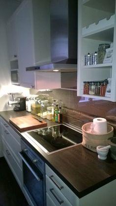 Puustelli kök / keittiö / kitchen