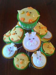 paas cupcake