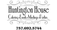Let us RSVP your next event. - Huntington House
