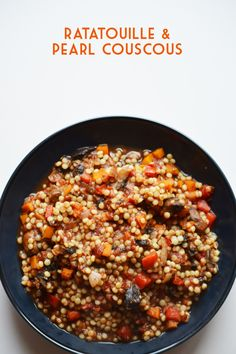 ... cold sesame pearl couscous recipes dishmaps cold sesame pearl couscous