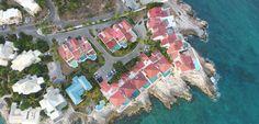 Pelican Cove Villa - Pelican Key, St. Maarten